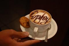 Lattetude Coffee (Umair Mohsin) Tags: pakistan house coffee restaurant nikon asia d70s mocha karachi clifton mohsin umair scoopt umairmohsin lattetude