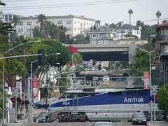 Amtrak Surfliner (So Cal Metro) Tags: railroad train gm sandiego engine amtrak locomotive littleitaly pacificsurfliner generalmotors surfliner emd