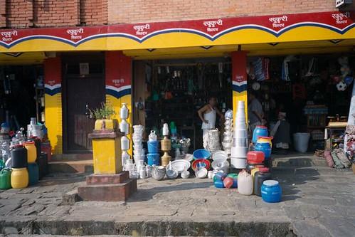 187-NepalShopFront-N