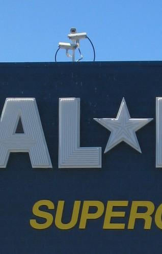 Wal-Mart Nogales, AZ