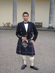 A Proper Scotsman (Legolam) Tags: ball scotland edinburgh kilt dress graduation medicine gradball medics hopetounhouse