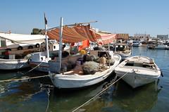 sea port boats syria tartous