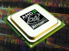 AMD 70-Series FX Processors