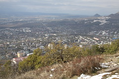 IMG_4607 (Sergey Kustov) Tags:          altitude panorama height view mountain mashuk caucasus