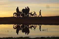 Souk des motos - by Alexbip