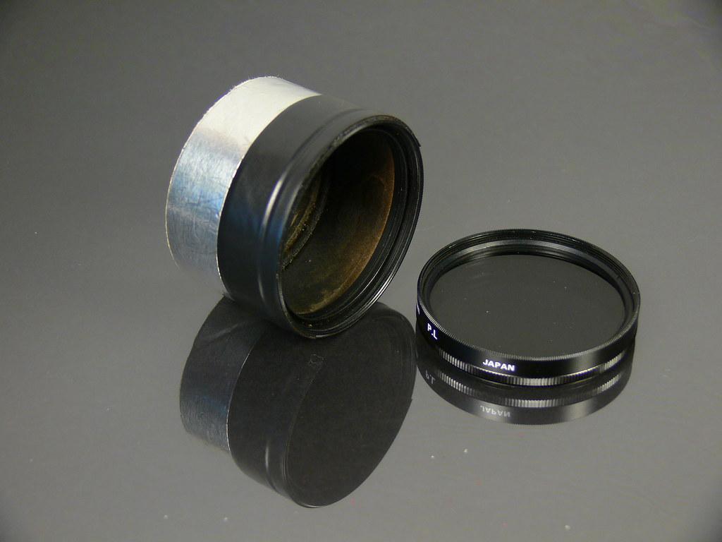 DIY filter adapter for kodak z730