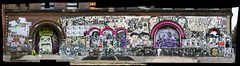 11 Spring montage: help me decide! (otherthings) Tags: above streetart newyork graffiti haculla faile soho spaceinvader workinprogress jr photomontage wk fone rambo semz sace sacer 11spring lister grafarc candlebuilding thedevilisinthedetails graffitiarchaeology cheekz billikid outside11spring