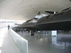 "SR71A Blackbird • <a style=""font-size:0.8em;"" href=""http://www.flickr.com/photos/83528065@N00/317007171/"" target=""_blank"">View on Flickr</a>"
