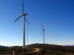 campolieto, energia eolica, pali eolici, vento