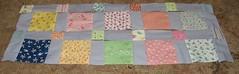 feedsack quilt