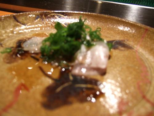 Sawa Sushi (Sunnyvale) - Shimaji