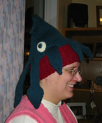 Squid Toque