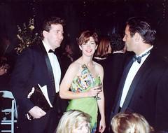 Ken, Dana Delaney, Ken Olin