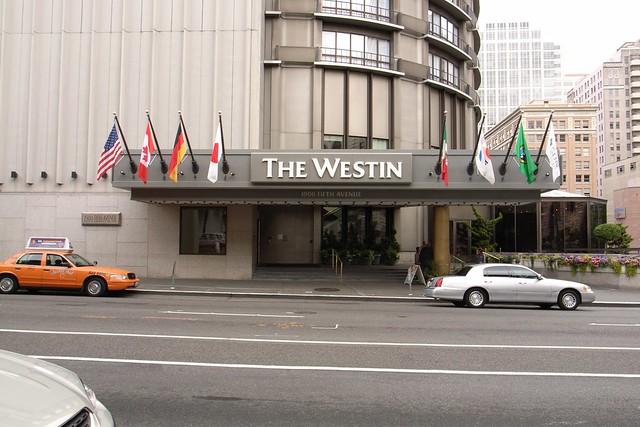 Westin Hotel - 2
