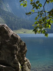 PA034528 (reverse.angel) Tags: lake water knigssee