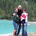 Marino, Barbara, Ale, & Me