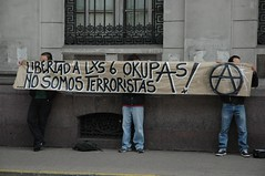 libertad a lxs okupas - by antitezo