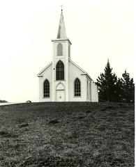 ST. Teresa Church - by km6xo