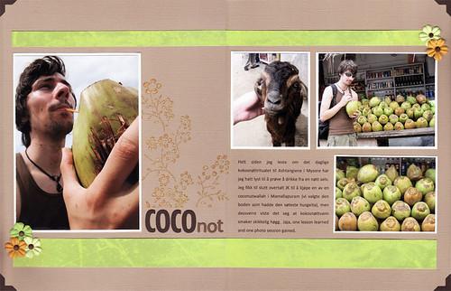 COCOnot