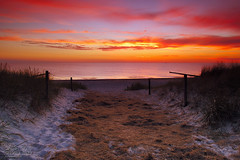 Footpath In A Fairy Tale (Dietrich Bojko Photographie) Tags: tag3 taggedout d50 germany deutschland topf50 bravo tag2 tag1 searchthebest webinteger quality balticsea nikond50 topf100 darss 18mm mecklenburgvorpommern dierhagen fischlanddarsszingst magicdonkey cokinp121 nikkor1855mm outstandingshots speclandscape gtaggroup goddaym1 gnd8 abigfave magicmonkey world100f