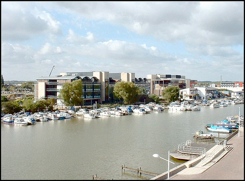 Brayford Pool, Lincoln | Flickr - Photo Sharing!