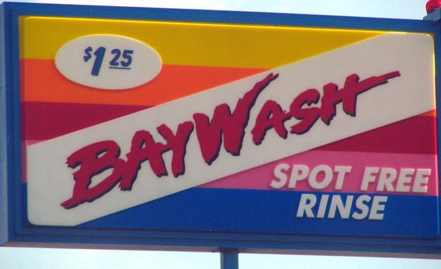 Baywash