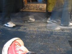 motion (banlaoch83) Tags: tealounge brooklynnewyork