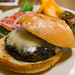 Buffalo Bill´s Brewery Burger