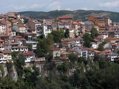 View from Veliko Tarnovo 2 / Изглед от Велико Търново 2