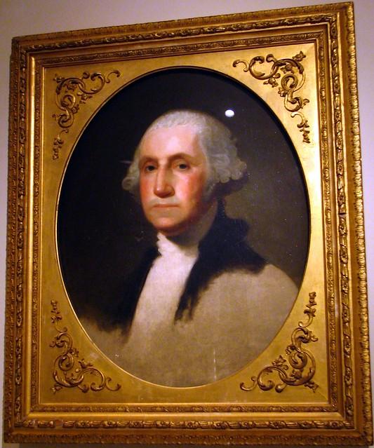 George Washington Painting