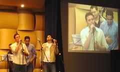 Festival de Jazz Barquisimeto 2.006