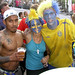 FIFA World Cup Germany 2006 - Berlin, FanMile. Sweden-Paraguay.