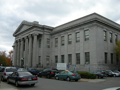 Essex County Probate Courthouse