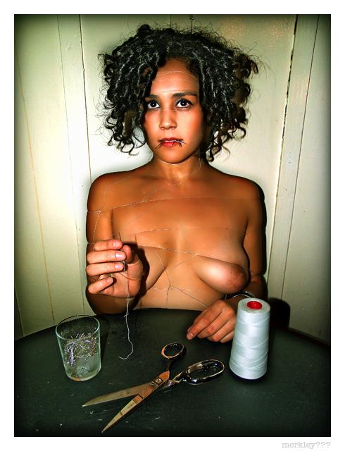 Vanessa V. - Seamstress