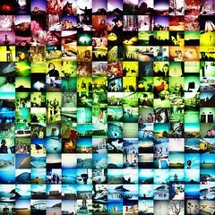 LCA Mosaic (almogaver) Tags: collage lomo lca mosaic almogaver oneyearwithmylca davidroca