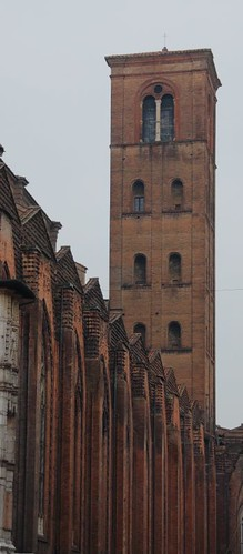 The Basilica of St. Petronius – Bologna, Italy # 6
