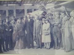 Lindbergh en Maracay