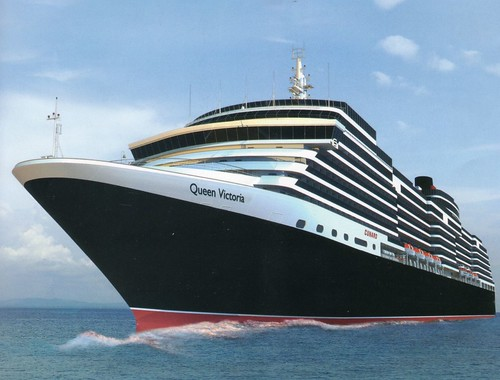 The Clever Sheep: Are you a Cruise Director?