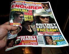 National Enquirer - 9/11 Commemorative Issue