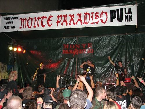 punk, fešta, Monteparadiso, pula, hardcore, šela