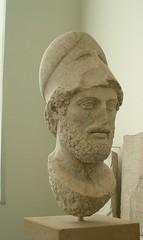 Berlín Busto Pericles