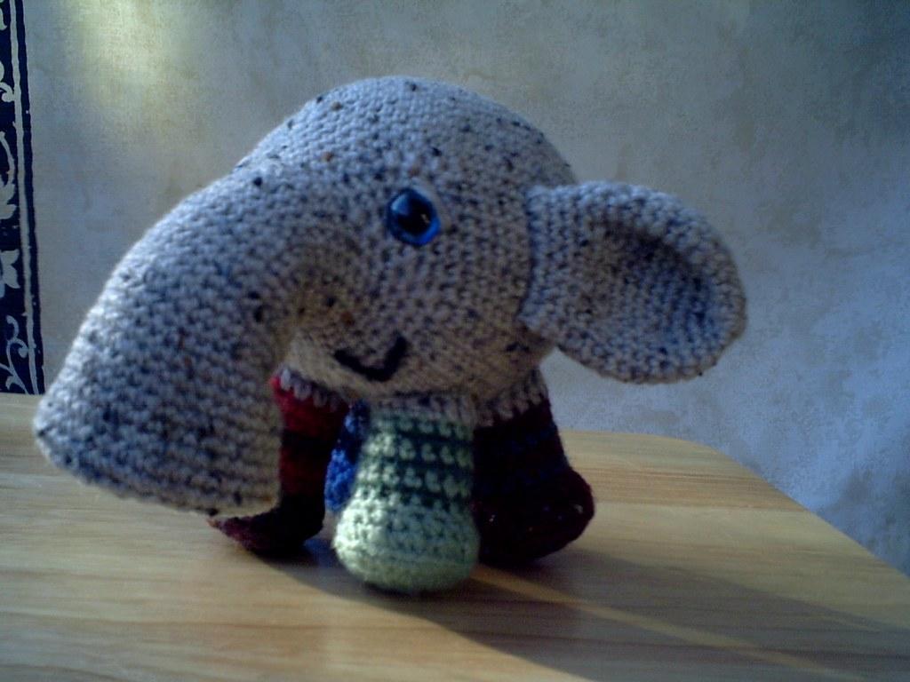 Amigurumi Discworld : The Worlds Best Photos of crochet and discworld - Flickr ...