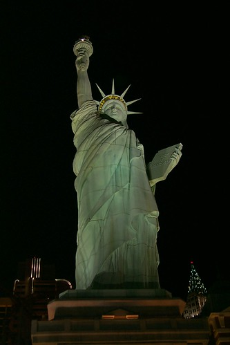 statue of liberty las vegas new york. New York#39;s Statue Of Liberty,
