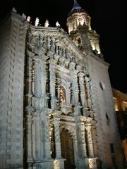 Catedral?