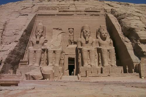 מקדש רעמסס