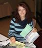 Rachel in Reading, PA