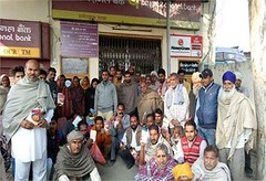 '   -  (Punjab News) Tags: demonetisation punjab news people