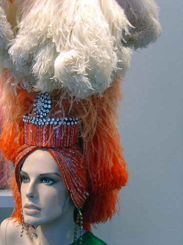 lido wigs, Printemps