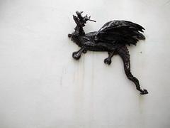 Cardiff   Sahaja dragon 1