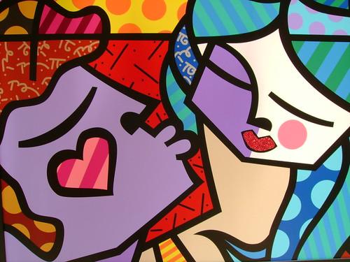 apaixonados de Romero